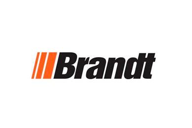 Brandt the exclusive dealer for Sokkia