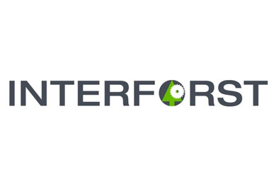 Interforst 2022 will be shortened to four days