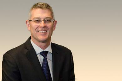 Morbark announces leadership change