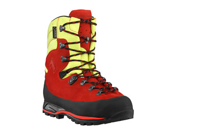 HAIX Launches Evolution of Trusted Forestry Boot – Protector Forest 2.0