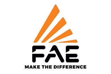 FAE GROUP – A NEW IMAGE