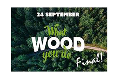 What Wood You Do – the LIVE final