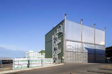 Norra Timber is investing in six batch kilns from Valutec