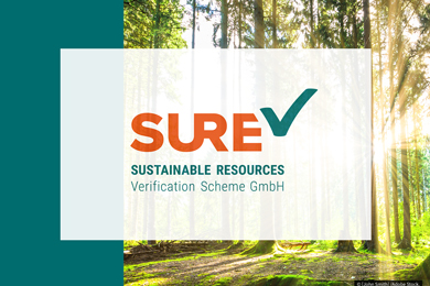 SUSTAINABLE RESOURCES Verifications Scheme (SURE) starts operation