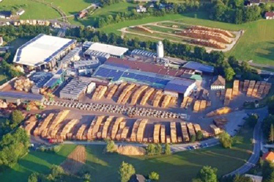 Springer to supply equipment for Holzindustrie Stallinger's sawmill in Austria