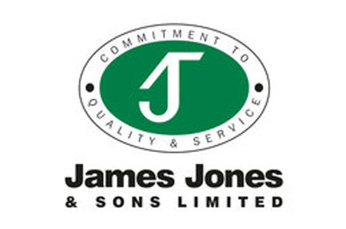James Jones & Sons invests GBP 3 million in Stevens Croft site extension