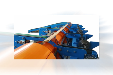 Jartek to supply Dry Sorting Plant modernization for Versowood