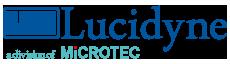 lucidyne logo