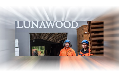 Lunawood investing in safety and sustainable growth