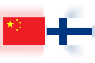 China and Finland to find alternative wood supplies