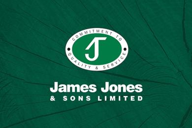 James Jones & Sons Ltd announces the acquisition of GT Timber Ltd &Kerr Timber Products Ltd