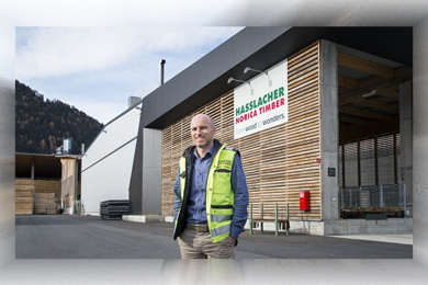 HASSLACHER Group first in Austria to invest in Valutec's TC continuous kilns