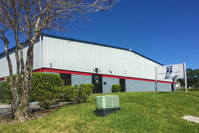Tidewater 's Tampa Branch Becomes Tigercat Dealership