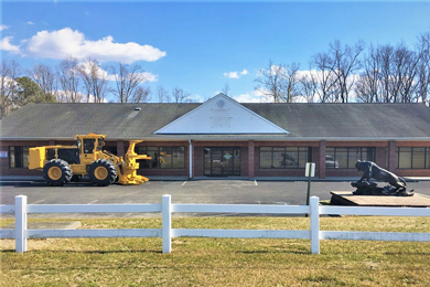 Forest Pro moves store from Ashland to Manquin, Virginia