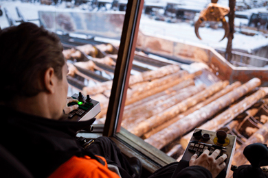Versowood Invests In Increasing Sawmill Production In Vierumäki