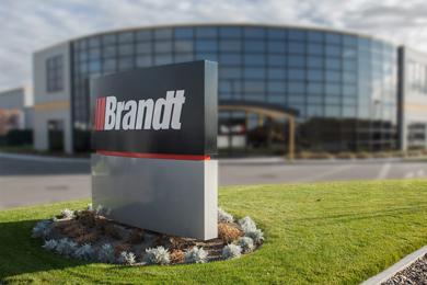 Brandt announces plan to Create 1,000+ new jobs