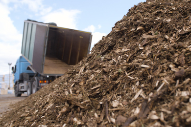 Koskisen Puunhankinta is looking for partners for energy wood roadside applications and terminal application
