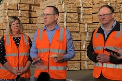 New Australian bio composites plant announced
