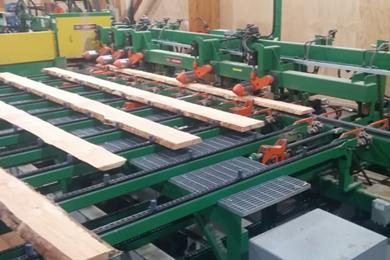 Millar Western orders new BioVision edger line