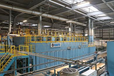 Segezha Group increases production of premium plywood