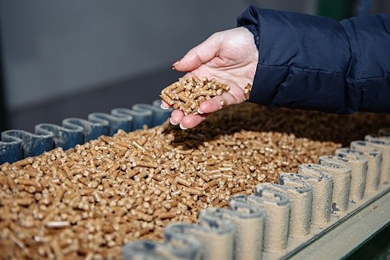 Segezha Group increases pellet production and exports to Europe