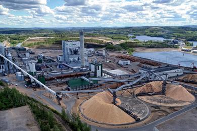 Metsä Group plans to build a new EUR 200 million Kerto® LVL plant in Äänekoski