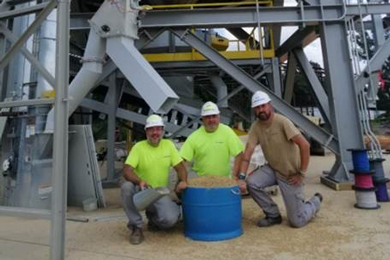 PRODESA completes the commissioning of a new pellet plant in the US