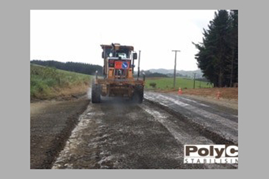 Big forest road cost reductions realised